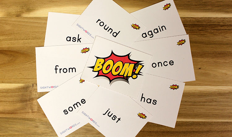 8 letter word booms sight words boom sight words teach your child to read 10404