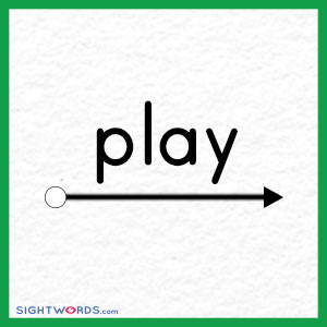Sight Words Bingo | Sight Words: Teach Your Child to Read
