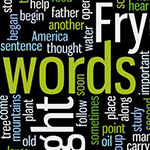 Fry Sight Words List   Sight Words: Teach Your Child to Read