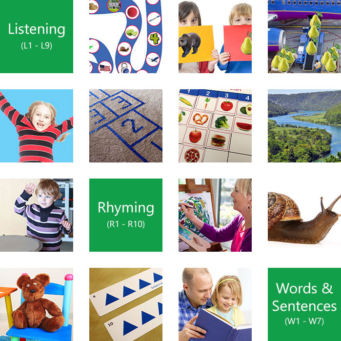 Sight Words: Teach Your Child to Read